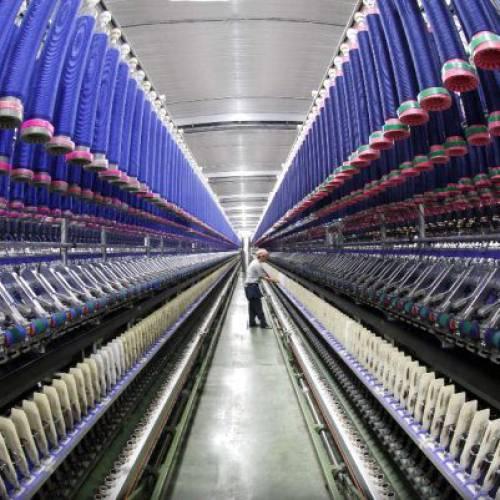 Tekstil Sektörü